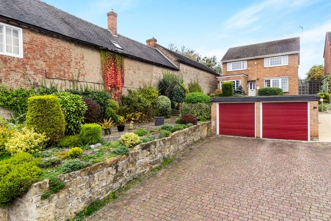 Thumbnail Detached house for sale in Trent Lane, Kings Newton, Derby