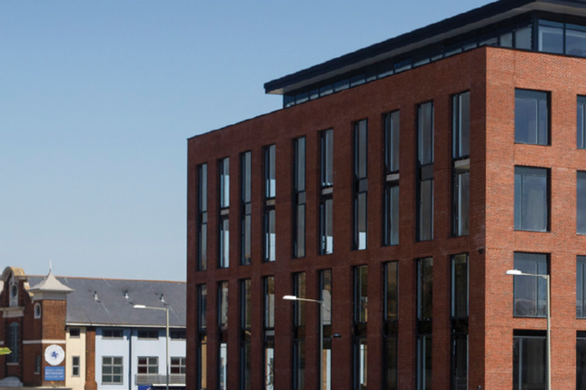 Thumbnail Office to let in Dover Place, Ashford