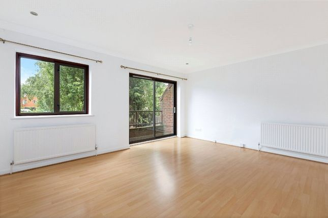 Thumbnail Duplex to rent in St Helens Gardens, North Kensington