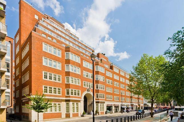 2 bed flat for sale in Romney House, 47 Marsham Street, Westminster, London