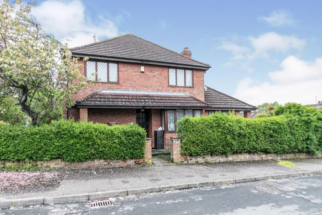 End terrace house for sale in Pondfield Road, Colchester