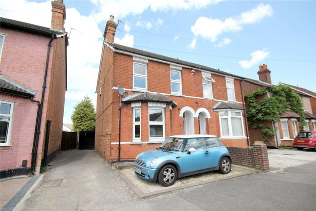 3 bed semi-detached house to rent in Wheatash Road, Addlestone, Surrey