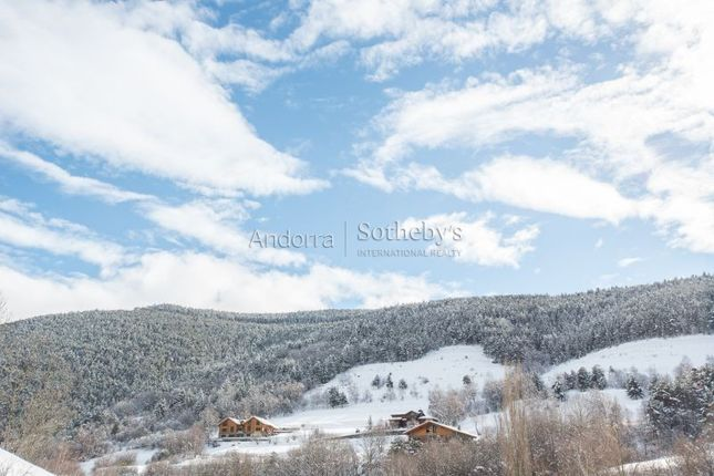 Thumbnail Property for sale in Casa Dels Agrells Número 52 Xalet Braldo, Pal, Arinsal, Massana (La)