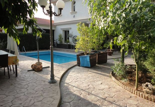 Thumbnail Detached house for sale in Mesa Geitonia, Mesa Geitonia, Limassol, Cyprus