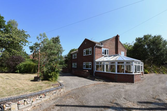 Thumbnail Farmhouse for sale in Eagle Road, Erpingham, Norwich