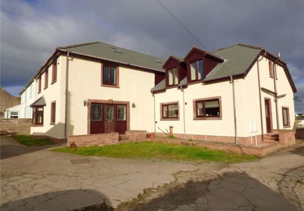 Thumbnail Detached house for sale in Newlands Grange, Main Road, Great Clifton, Workington