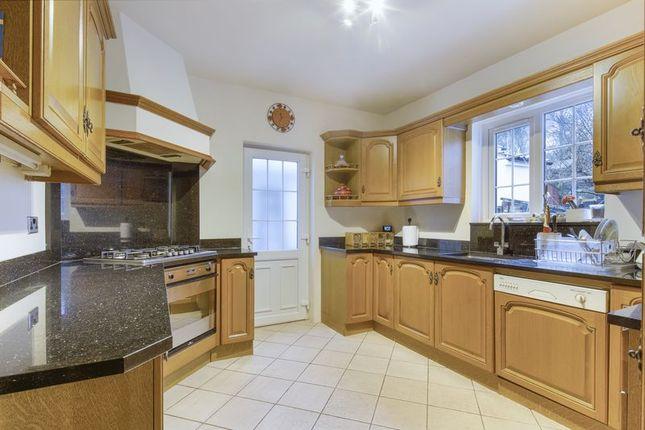 Kitchen of Pollards Hill West, London SW16