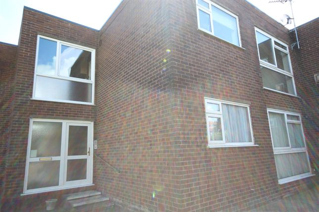 Thumbnail Flat for sale in Conway Road, Colwyn Bay