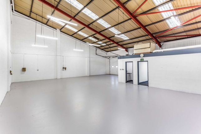 Thumbnail Industrial to let in Souter Head Road, Altens Industrial Estate, Aberdeen