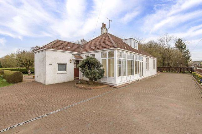 4 bed detached house for sale in Cross Keys, Freuchie, Cupar KY15