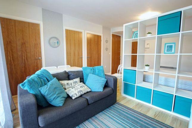 Thumbnail Studio to rent in Fairway Court Fletcher Road, Gateshead