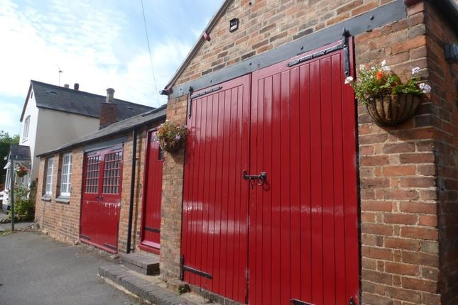 Thumbnail Barn conversion to rent in High Street, Great Glen, Leicester