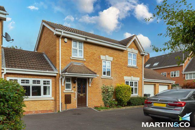 4 bed semi-detached house to rent in Regent Close, Edgbaston B5