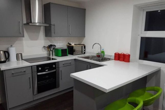 Thumbnail Terraced house to rent in Rathbone Road, Wavertree, Liverpool