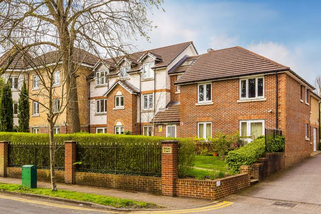 1 bed property for sale in Delacy Court, 34 Queens Road, Sutton