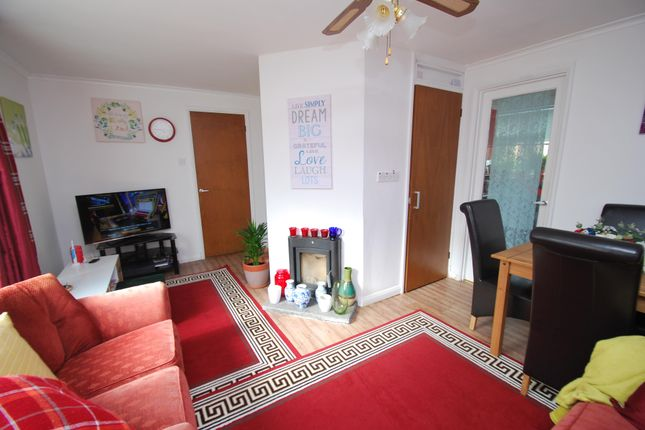 Thumbnail Flat to rent in Tyning Road, Peasedown St. John, Bath