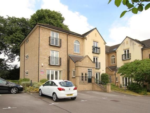Thumbnail Flat for sale in Sycamore Court, 142 Chelsea Road, Sheffield, South Yorkshire