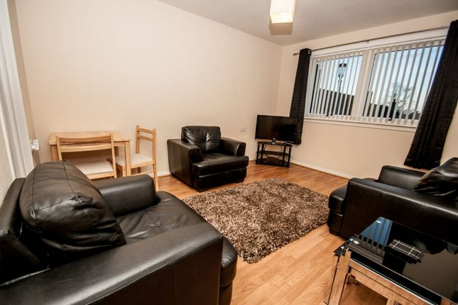 Thumbnail Flat to rent in Sheddocksley Drive, Aberdeen