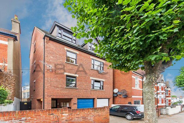 Thumbnail Flat for sale in Harlesden Gardens, Harlesden