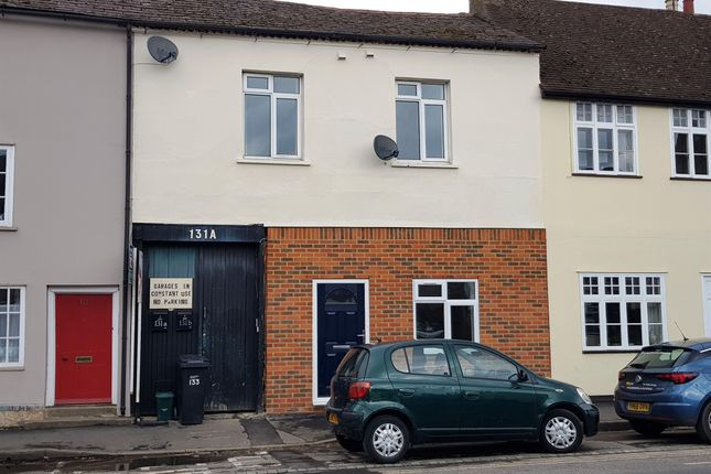 Thumbnail Flat for sale in Ock Street, Abingdon