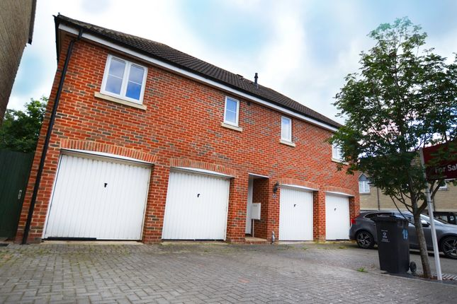 Thumbnail Detached house to rent in Jason Close, Swindon
