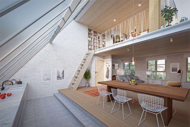 Thumbnail Terraced house for sale in Coningham Mews, London