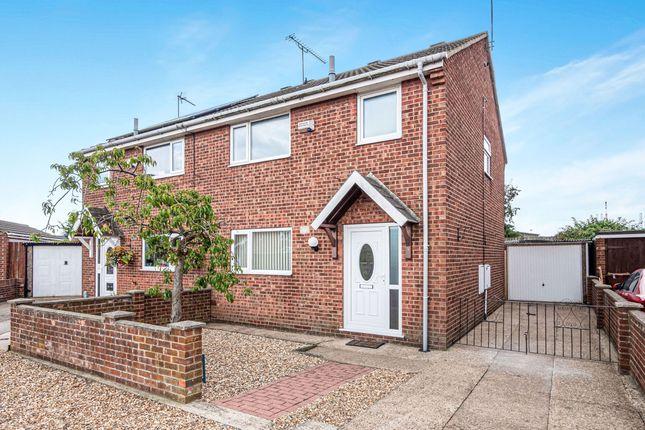 Middleham Close, Hull HU9