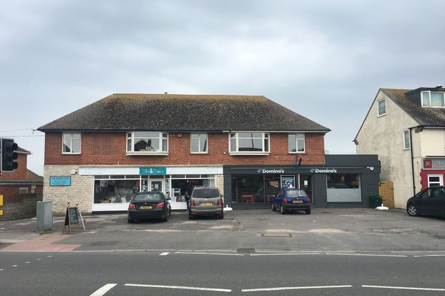 Thumbnail Retail premises to let in Lloyd Terrace, Chickerell Road, Chickerell, Weymouth