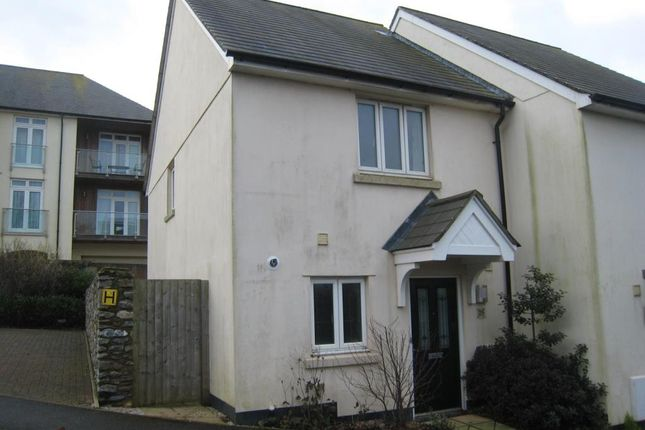 Thumbnail Property to rent in St Marys Hill, Brixham, Devon