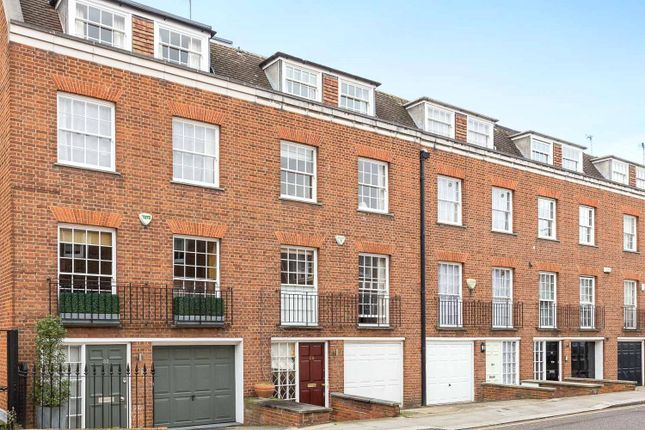 Thumbnail Terraced house for sale in Shawfield Street, Chelsea
