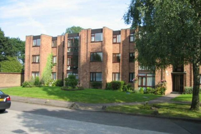 2 bed flat to rent in Chester Road, Erdington, Birmingham
