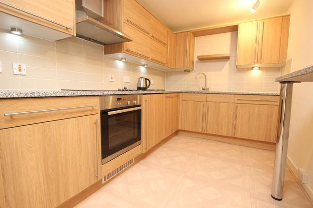 Thumbnail Flat for sale in Sand Banks, Blackburn Road, Bolton