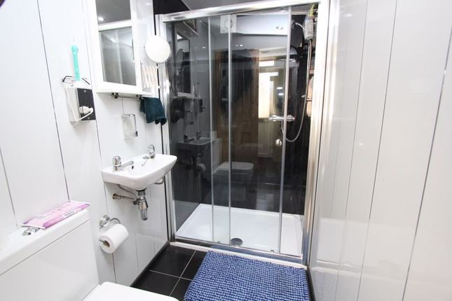 Shower Room/WC of Lon Cefn Mably, Rhoose, Barry CF62