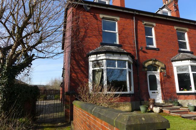 Thumbnail Property for sale in Beeches, Heywood