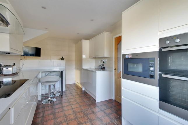 Kitchen 2 of Farley Croft, Westerham TN16