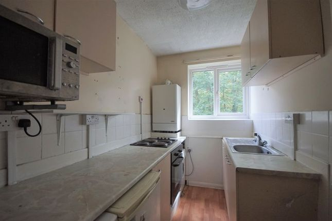 Kitchen of Minster Court, Church Road, Moseley, Birmingham B13