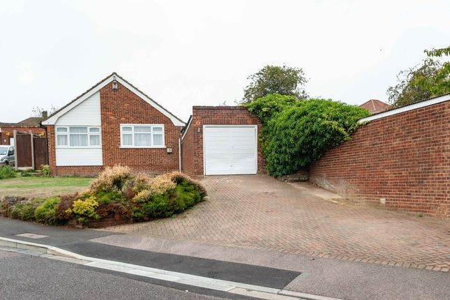 Thumbnail Bungalow for sale in Brent Close, Bexley
