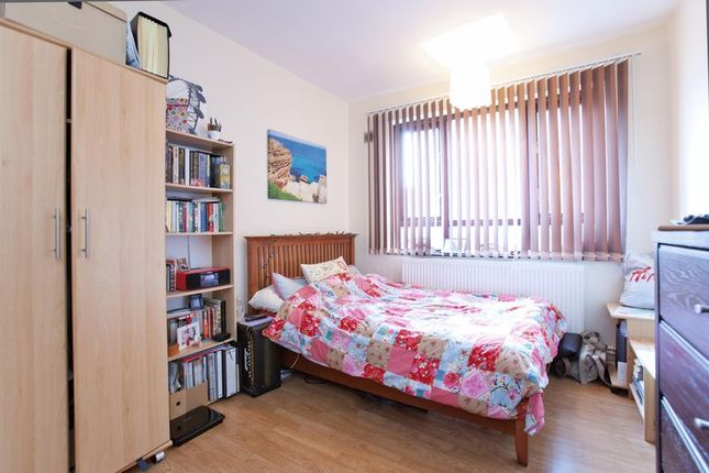 Thumbnail Flat to rent in Cromer Street, King's Cross