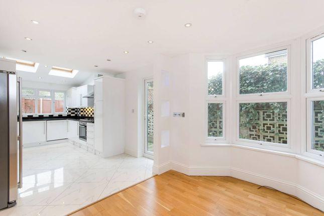 Thumbnail Property for sale in Alexandra Road, Wimbledon