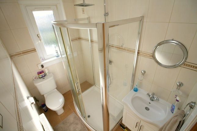 Shower Room of Waverley Drive, Wishaw ML2