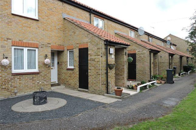 Naylor Grove, Enfield, Greater London EN3