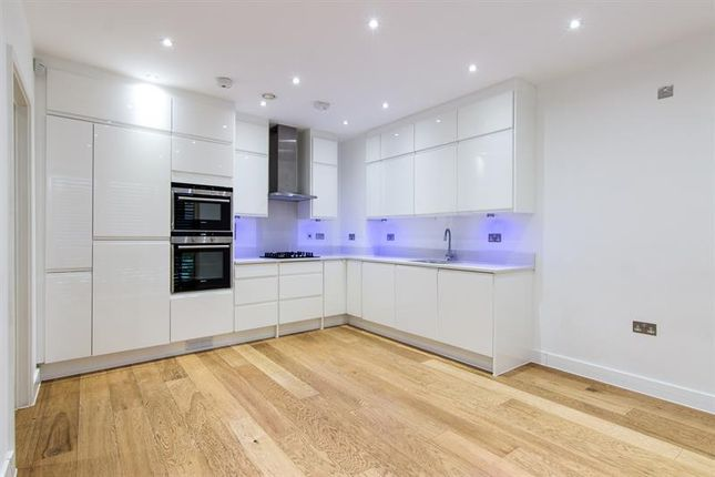 Thumbnail Property for sale in Sulgrave Gardens, Brook Green