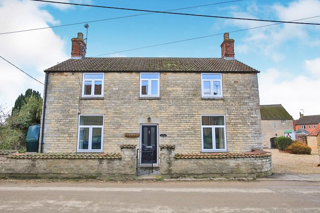 Thumbnail Property for sale in Main Street, Sudbrook, Grantham