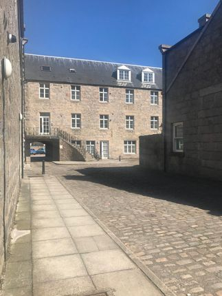 Thumbnail Flat to rent in Ivory Court, Hutcheon Street, Aberdeen