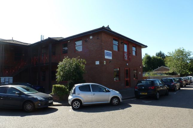 Thumbnail Office to let in 1A Eghams Court, Boston Drive, Wooburn Green, Bourne End