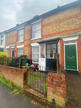 2 bed terraced house for sale in Grecian Street, Maidstone ME14