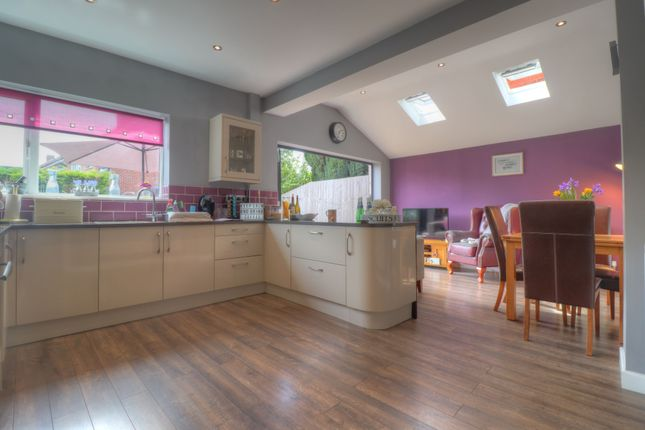 Kitchen/Diner 1 of Scraptoft Lane, Humberstone, Leicester LE5