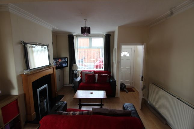 Thumbnail Terraced house to rent in Park Avenue, Liverpool
