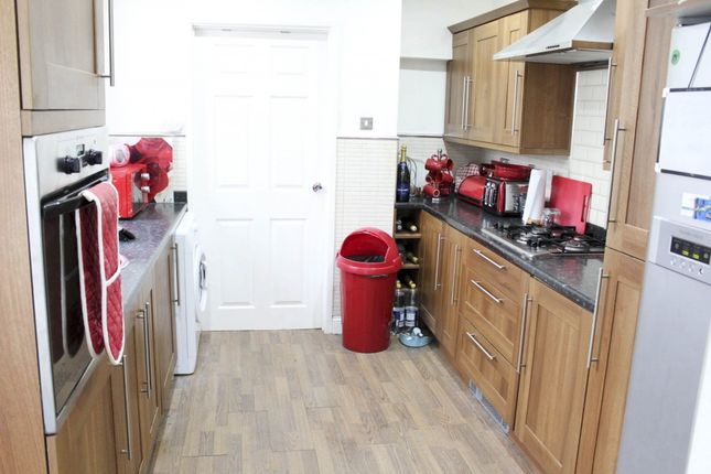 Thumbnail Terraced house for sale in Court Street -, Tonypandy