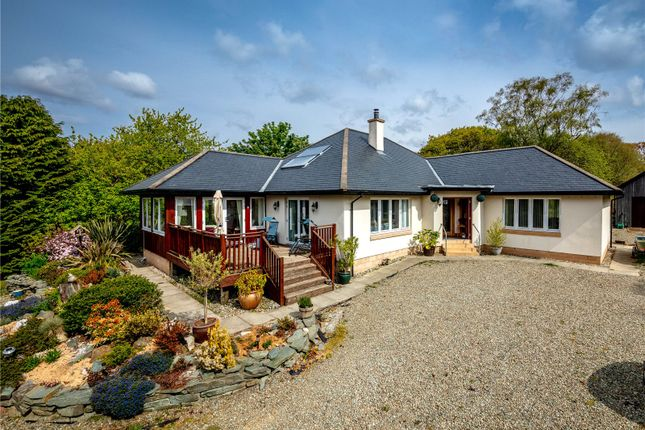 Thumbnail Detached bungalow for sale in The Anchorage, Ardpatrick, Tarbert, Argyll